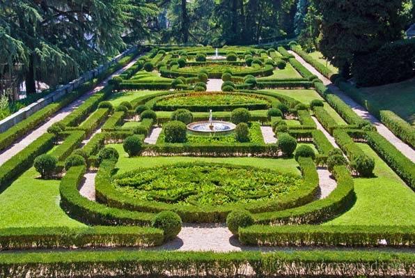 Vatican Gardens Kissfromitaly Italy Tours