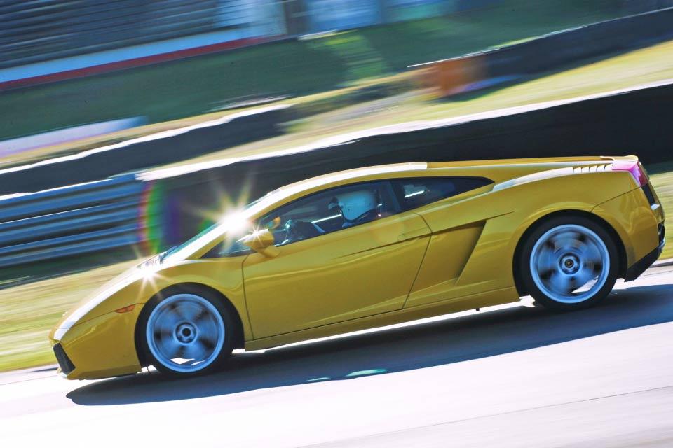 Ferrari Driving Tours Italy