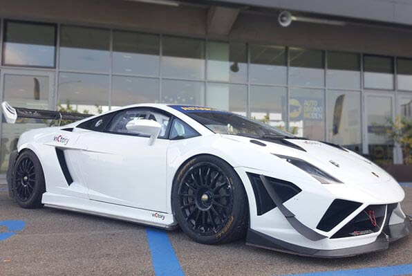Permalink to Test Drive Lamborghini On Race Track