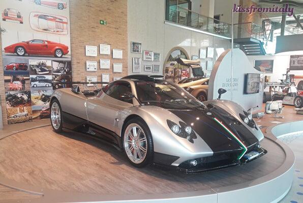 Ferrari Lamborghini Pagani Factory Tour Kissfromitaly Italy Tours