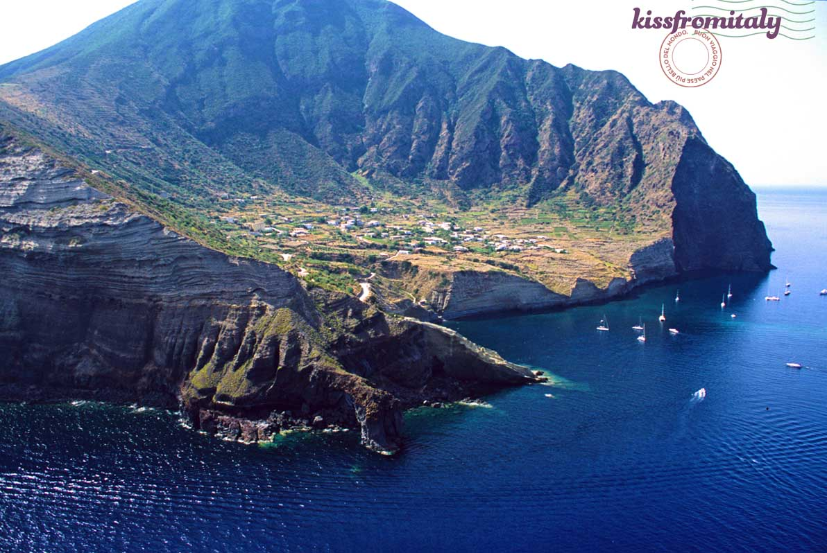 Aeolian Islands Helicopter Tour Kissfromitaly Italy Tours