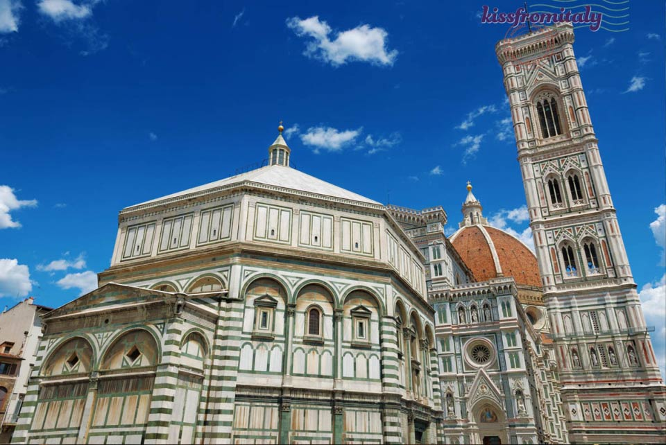 Italian Florence: Florence Essential Tour - KissFromItaly