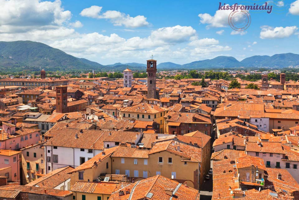 Italian Florence: Pisa And Lucca Daytrip From Florence