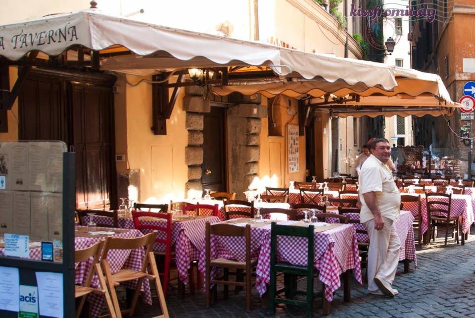 Eat Pray Love Rome Tour Kissfromitaly Italy Tours