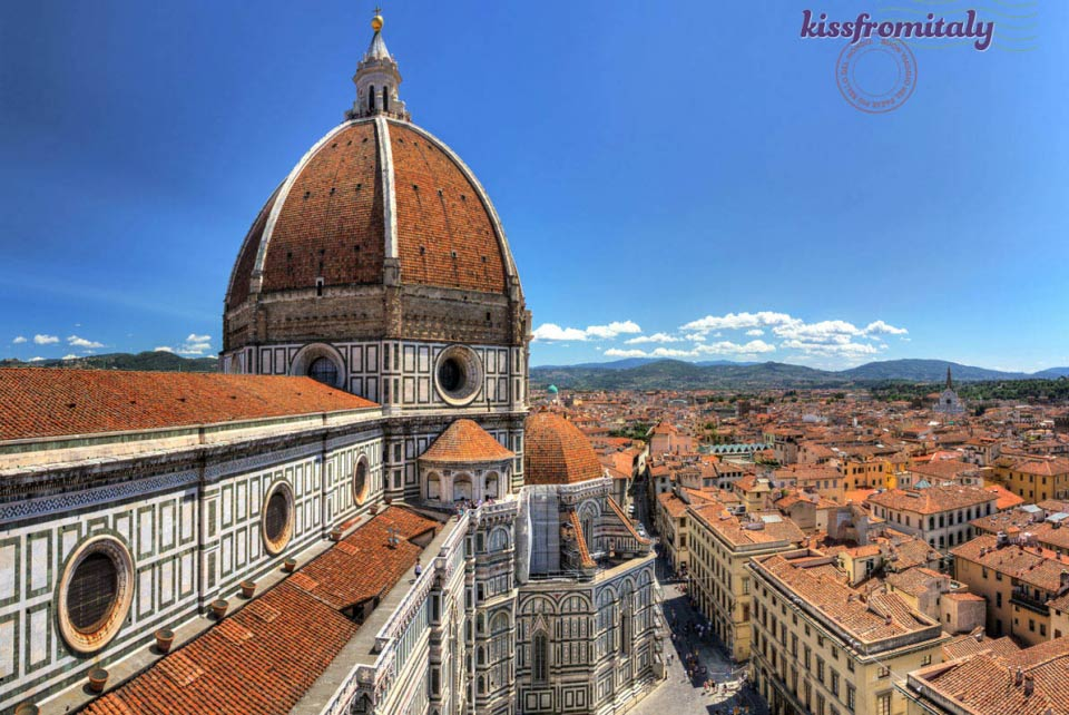 Italian Florence: Florence And Pisa Shore Excursion From Livorno