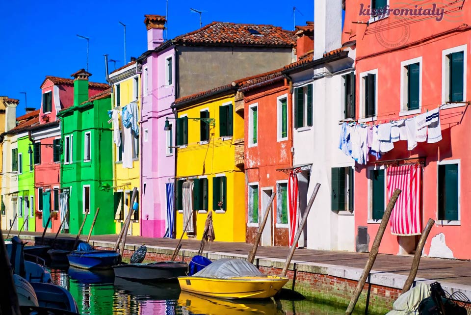 Venice Lagoon Islands Excursion Kissfromitaly Italy Tours