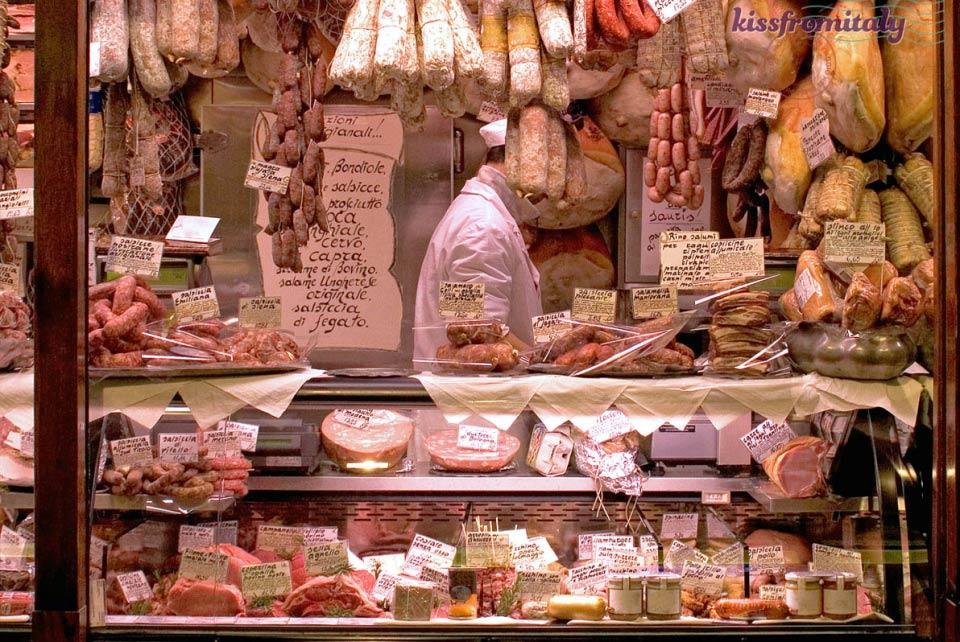 Bologna Private Tour Guide