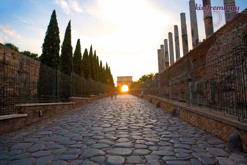 ancient rome classic tour kissfromitaly italy tours